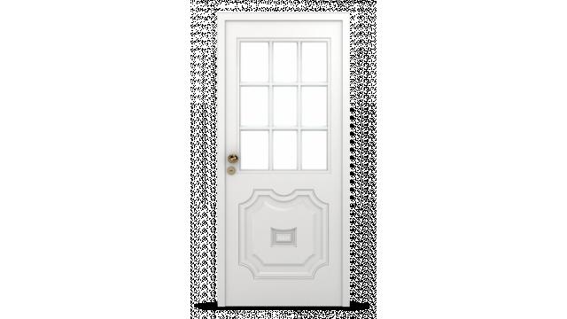 Aberturas puertas chapa artestamp todo gottig for Precio de puertas de aluminio en rosario
