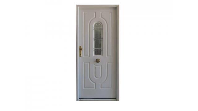 Aberturas puertas chapa todo gottig aberturas for Precio de puertas de aluminio en rosario